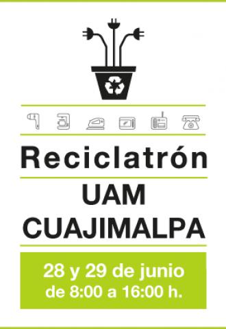 Reciclatrón