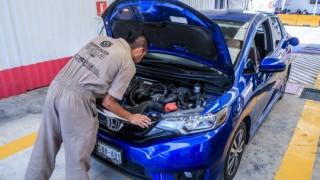 De manera exitosa se realiza la verificación vehicular en la CDMX
