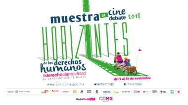 Muestra de Cine/Debate 2018 de los Derechos Humanos