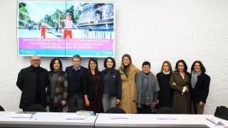 Presentan resultados del estudio de impacto social realizado en los Bosques Urbanos de la CDMX