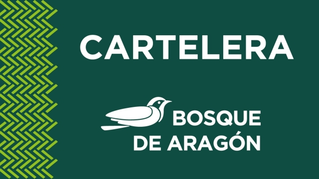 Cartelera del Bosque de San Juan de Aragón