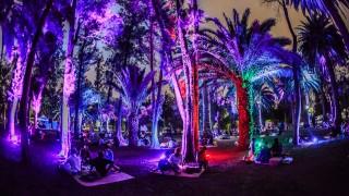 Regresa Picnic Nocturno a los bosques de Chapultepec y San Juan de Aragón