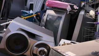 Publica Sedema Norma Ambiental sobre residuos eléctricos y electrónicos