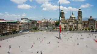 """La Ciudad de México es una de las 88 ciudades líderes climáticas clasificadas por la """"A List"""" de CDP (Carbon Disclosure Project)"""