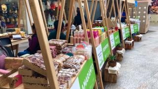 Llega Caravana de productores rurales 2021 a plazas comerciales de la Ciudad