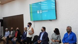 Presentan Sedema y Sobse proyecto integral de la Calzada Flotante Los Pinos
